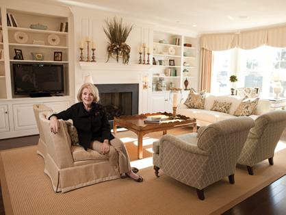 Claire sautter s take on interior design claire sautter interior