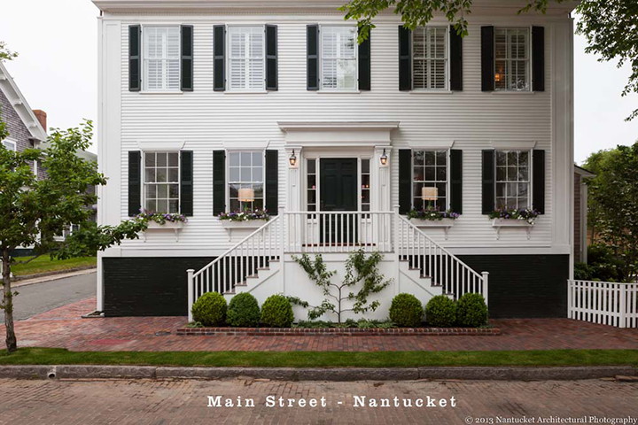 Nantucket Renovation Photo